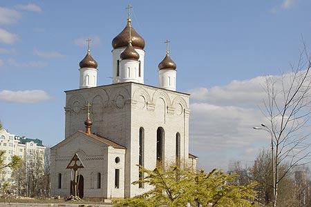 Архиепископ Паисий будет похоронен на территории Свято-Успенского мужского монастыря