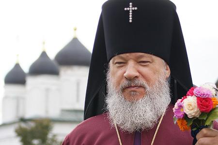 К 25-летию архиерейского служения Высокопреосвященнейшего Антония