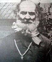 131 год со дня рождения блаженного Афанасия Андреевича Сайко