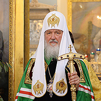 Предстоятель Русской Православной Церкви: Благотворительная и социальная работа