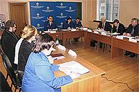 Священник Орловской епархии вошёл в состав Общественного Совета при СКП