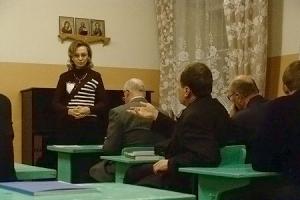 16 декабря в Орле прошло заседание Церковно-историко-археологического общества