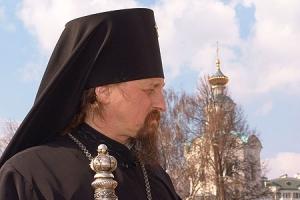 Святейший Патриарх поздравил временного управляющего Орловской епархией с 15-летием архиерейского служения
