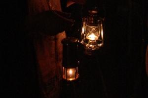Частица Благодатного огня пронесена по улицам Орла и доставлена в  Северный район
