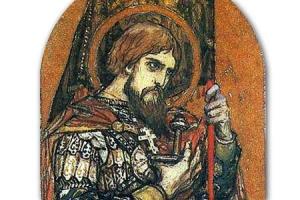 В Орел будет доставлена частица мощей благоверного князя Александра Невского