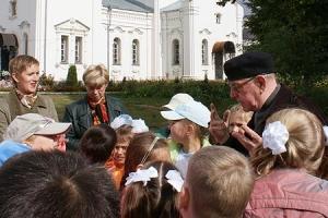 Орловская епархия открыла областную познавательную экспедицию для подростков
