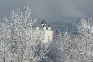 40 дней до главного праздника зимы. У православных начался Рождественский пост