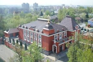 Епархиальное собрание Орловско-Ливенской епархии рассмотрело кадровые вопросы и учредило новый отдел