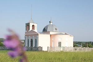 Архиепископ Пантелеимон совершил первую Божественную литургию в монастыре во имя блаженной Ксении Петербургской