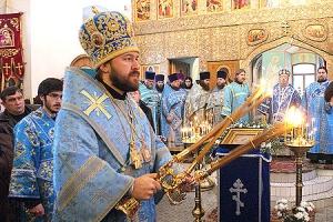 В Орле прозвучит Оратория «Страсти по Матфею» митрополита Илариона (Алфеева)