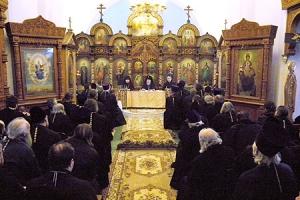 Состоялось годовое собрание духовенства Орловско-Ливенской епархии