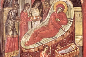 21 сентября Православная Церковь празднует Рождество Пресвятой Богородицы