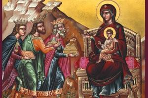 Орловские паломники смогут поклониться Дарам волхвов в дни празднования Рождества Христова