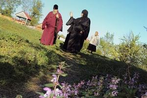 Владыка Антоний посетил с Архипастырским визитом город Болхов