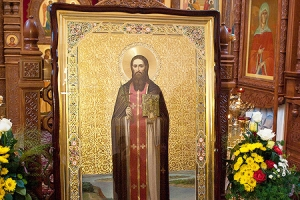 В Орловско-Ливенской епархии учреждена Медаль священномученика Кукши