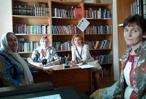 В Орле пройдут курсы курсы повышения квалификации для церковных библиотекарей