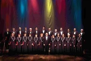 Орловский Губернаторский камерный хор «ЛИК» представит «Великопостный хоровой концерт»