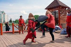 1 мая в Орле стартует XIII Международный фестиваль православной, военной, патрио