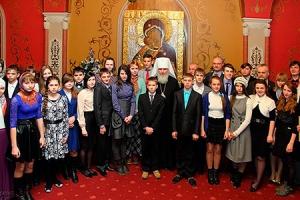 Мценская школьница стала победительницей Патриаршего литературного конкурса «Лет