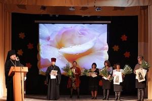 В Ливенской епархии состоялись епархиальные Рождественские чтения