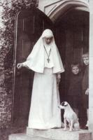 Православная Церковь чтит память преподобномучениц Елизаветы и Варвары