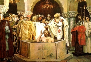 Итог жизни князя Владимира — судьбоносный выбор спасительной христианской веры