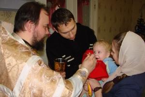 Сотрудники миссионерского отдела посетили Орловский Специализированный дом ребенка