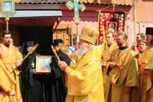 Марие-Магдалинский монастырь отметил свое 130-летие