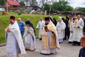 В день памяти преподобного Макария Алтайского архиепископ Антоний побывал с пастырским визитом в городе Болхове