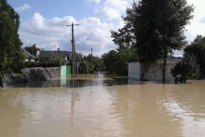 В Церкви объявлен сбор помощи пострадавшим от наводнения в Краснодарском крае