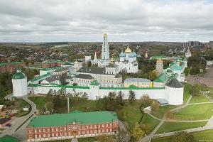 Паломнический отдел епархии опубликовал график туров на 2017 год