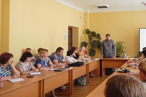 Орловские педагоги прослушали курс лекций по теме духовных традиций казачества