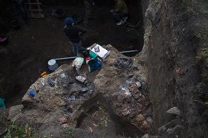 В центре Орла археологи обнаружили остатки собора Рождества Богородицы и свидете
