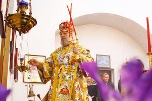 Архипастырь: «Вклад христианства в человеческую культуру — одинаковое уважение м