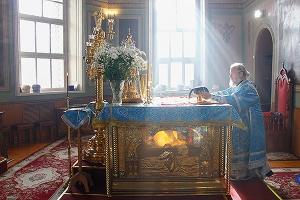 17 ноября Орловская митрополия поздравляет Владыку Антония с Днем рождения