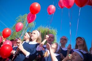 Престольный праздник Георгиевского храма в Ливнах. Фоторепортаж