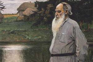 Как журналисты Льва Толстого от школы отлучили. Церковный публицист Владимир Лег