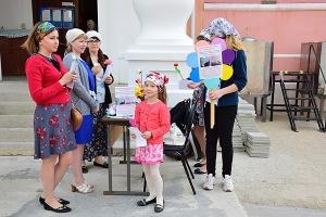 550 тысяч собрали прихожане орловских храмов на лечение 12-летнего Димы Попрядух