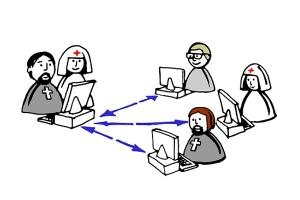 Синодальный отдел по церковной благотворительности запускает курс интернет-семин