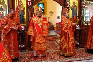 Сегодня день Ангела у епископа Ливенского и Малоархангельского Нектария