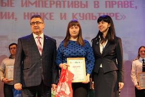 Орловские православные ученые и студенты приняли участие в обсуждении нравственн