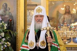 Предстоятель Русской Церкви выступил с обращением по случаю Дня трезвости