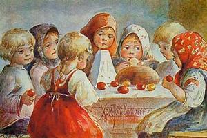 В Орле открывается выставка русской пасхальной открытки