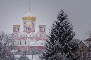 4 ноября в Орле будет освящён храм Смоленской иконы Божией Матери