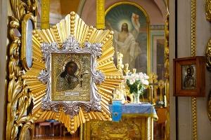 Кафедральный собор Орловской митрополии отметил престольный праздник