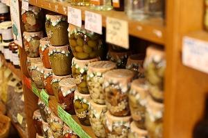 Монастырь святой Ксении Петербургской объявил сбор продуктов для нуждающихся сем