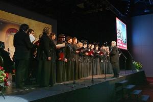 Камерный хор «ЛИК» отметит 140-летие композитора П. Чеснокова большим концертом
