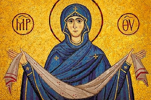 Орловцы смогут поклониться частице Ризы Пресвятой Богородицы