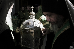 Фотография о церковной жизни Орла вошла в число победителей конкурса Best of Rus