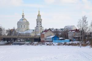 В Орле состоялось празднование Торжества Православия